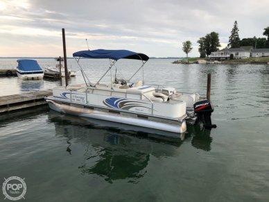 Suncruiser Bimini 214, 21', for sale - $14,500