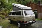 1990 Volkswagen Westfalia 22 - #3