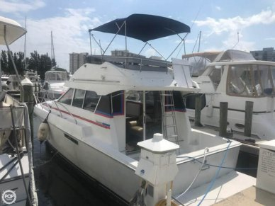 Silverton Convertible 34, 34, for sale - $35,000