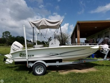 Sea Chaser 175 RG, 17', for sale - $16,000
