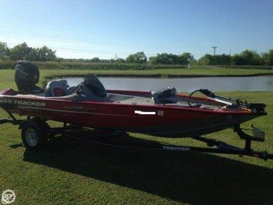 Bass Tracker 175TXW, 17', for sale - $17,500