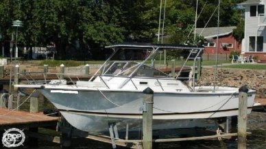 Shamrock PREDATOR 220 WA, 22', for sale - $19,995