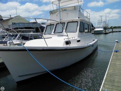 Eastern 310 Casco Bay, 34', for sale - $61,200