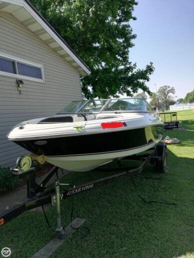 Four Winns H180, 180, for sale
