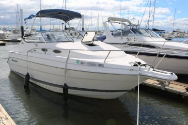 Wellcraft 2400 Martinique, 2400, for sale - $12,500