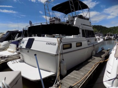 Carver 3607 Aft Cabin, 35', for sale