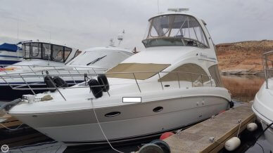 Sea Ray 36 Sedan Bridge, 37', for sale - $149,000