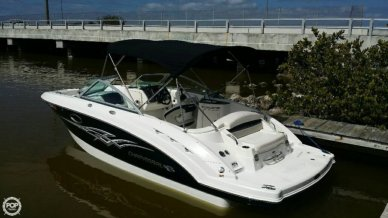 Chaparral 22, 22', for sale - $33,300