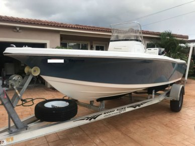 Tidewater 196 CC Adventure, 20', for sale - $21,500
