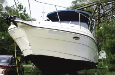Rinker 280 Fiesta Vee, 30', for sale - $19,500