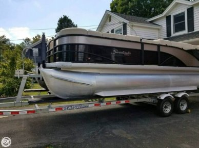 Sweetwater 215C Premium, 21', for sale - $38,800