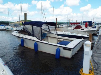 SeaCraft 23, 23', for sale - $17,500