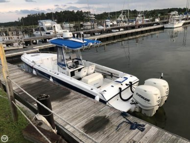 Scarab 302 Sport Center Console, 29', for sale - $72,500
