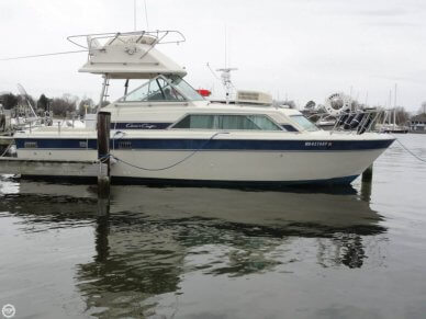 Chris-Craft Catalina 291, 291, for sale - $11,750