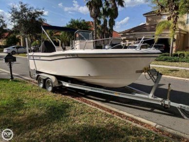 Grady-White 209 Escape, 20', for sale