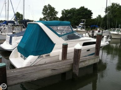 Bayliner Ciera Sunbridge 2755, 27', for sale - $14,995