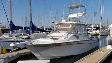 Grady-White 330 Express, 33', for sale - $149,000