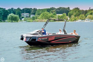 Heyday 22, 22', for sale - $42,800