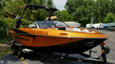 Malibu Wakesetter 22 VLX, 22', for sale