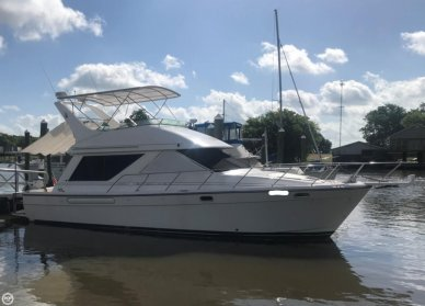 Bayliner 3988, 46', for sale - $105,000