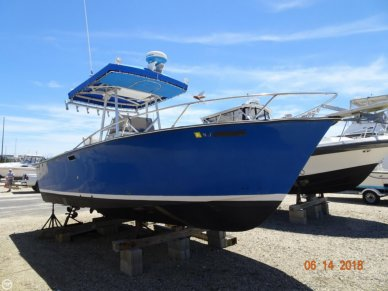 Pacemaker 26 Wahoo, 26', for sale - $11,000