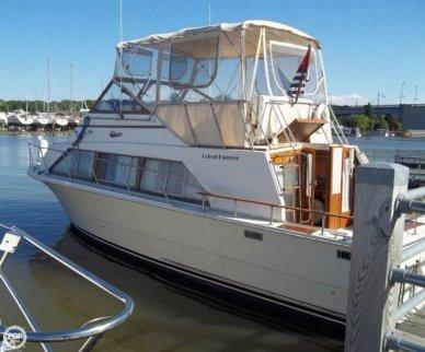 Carver 33, 33', for sale - $15,000