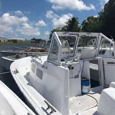 Wauquiez 36, 36', for sale - $14,000