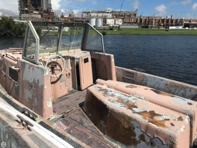 Watercraft Inc 36, 36', for sale - $17,500