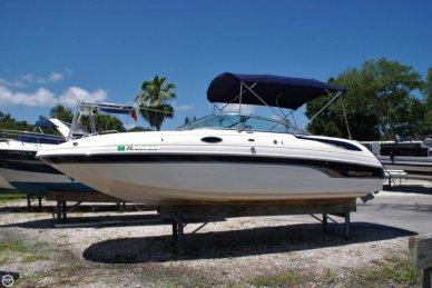 Bryant 236 DB, 23', for sale - $24,500
