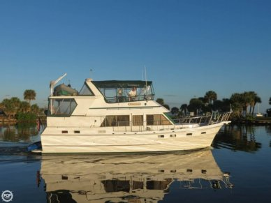 President 42, 42', for sale - $88,900