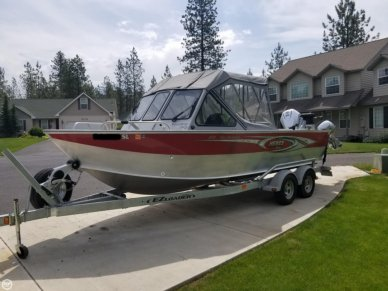 Hewescraft 210 Searunner, 23', for sale - $70,000