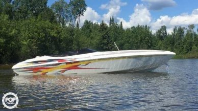 Nordic Boats Heat 28 Closed, 28', for sale - $55,350