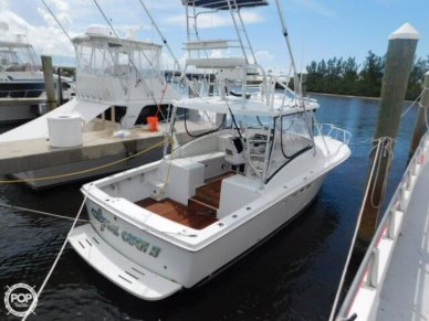 Luhrs 290 Tournament, 29', for sale - $55,000