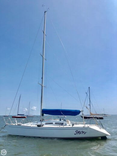 Tripp 36, 36', for sale