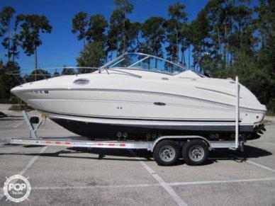 Sea Ray 240 Sundancer, 24', for sale - $46,700