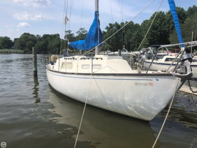 Grampian 30, 30', for sale - $14,000