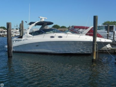 Sea Ray 340 Sundancer Sportsman Pkg, 37', for sale