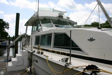 Bertram 42 Motor Yacht, 42', for sale - $15,000