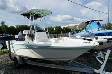 Sea Fox 180 Viper XT, 18', for sale - $25,600