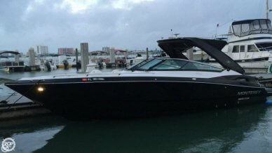 Monterey 328 SS, 32', for sale - $139,900