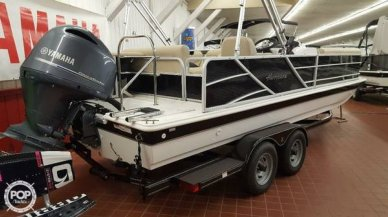 Hurricane Fun Deck 226, 23', for sale - $44,000