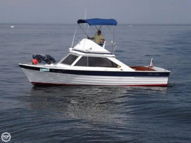 Chris-Craft 28, 28', for sale - $15,000