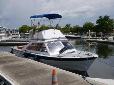 Chris-Craft 28 Sea Skiff, 28', for sale - $15,000