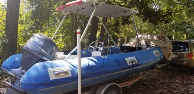 Caribe UB 19 SC, 19', for sale - $19,990