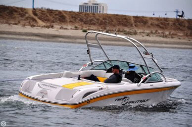 Nautique Sport SV 211 Crossover, 20', for sale - $27,000