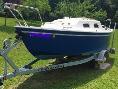 WWP 19, 19', for sale