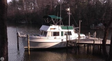 Grand Banks 42 Classic, 41', for sale - $75,000
