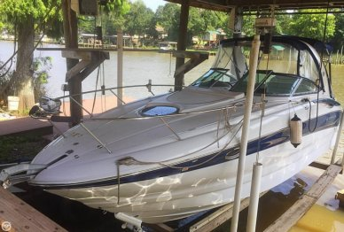 Crownline 270 CR, 28', for sale - $53,000