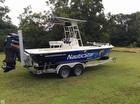2012 Nautic Star 22 TE - #3