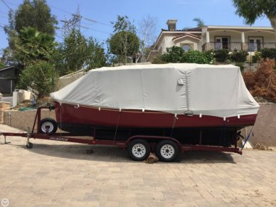 Duffy 22, 22', for sale - $32,300